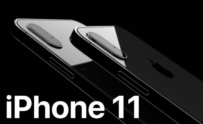 iPhone 11 design normal