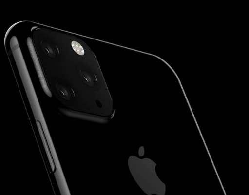 iPhone 2020 camera