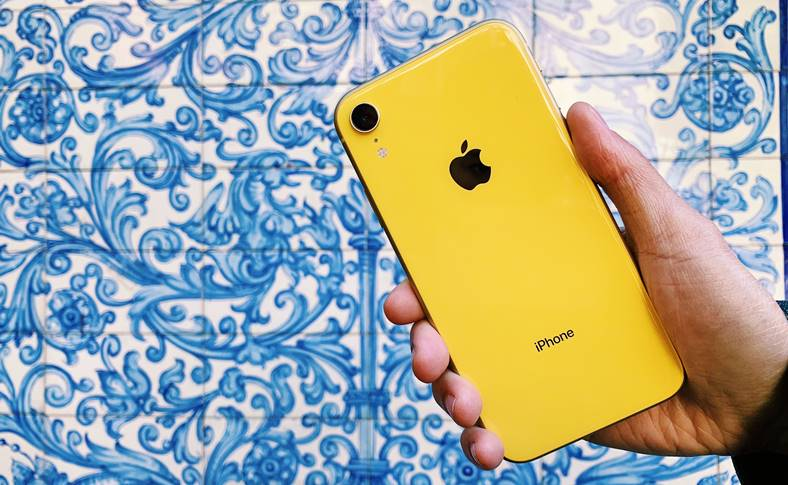 iPhone XR 2019 gsm