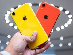 iPhone XR popular