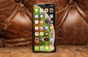 iPhone XS productie redusa