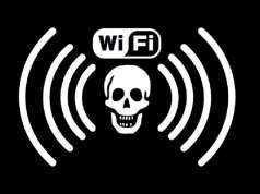 wi-fi vulnerabilitate