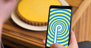 Android 9 galaxy note 8