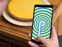 Android 9 radical google