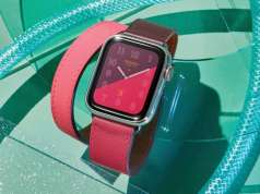 Apple Watch 5 noutati