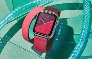 Apple Watch 5 noutati