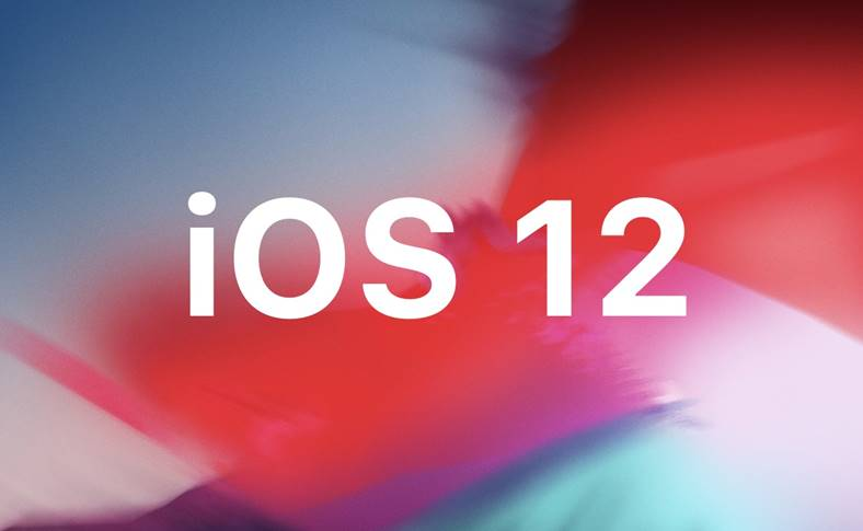 Apple anunta Progresul MAJOR facut de catre iOS 12