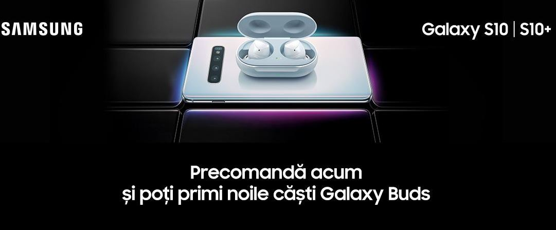 Digi Mobil cadou samsung galaxy s10 precomanda