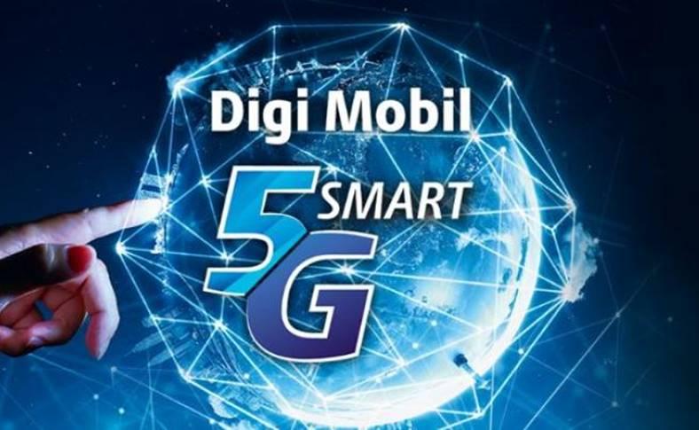 Digi Mobil internet roaming