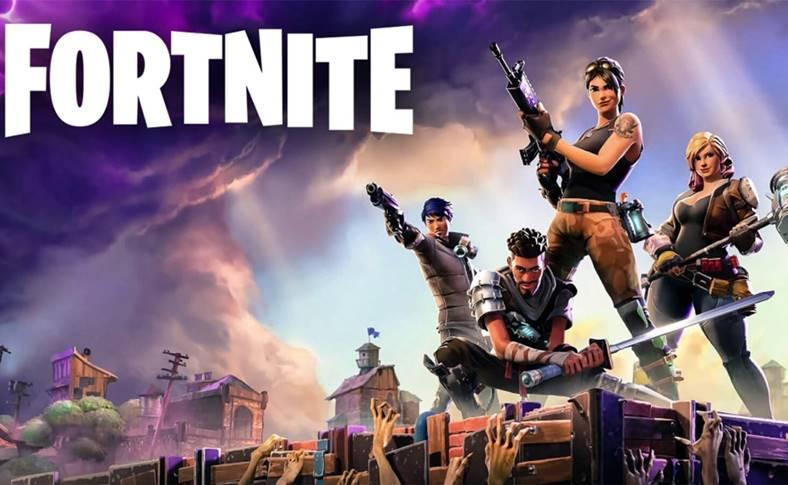 Fortnite, PROBLEMA URIASA care a LOVIT Epic Games