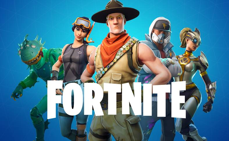 Fortnite amanare