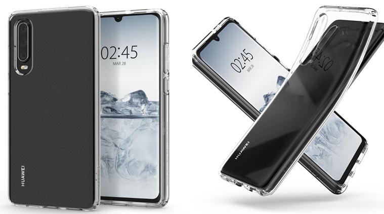 Huawei P30 PRO design banal