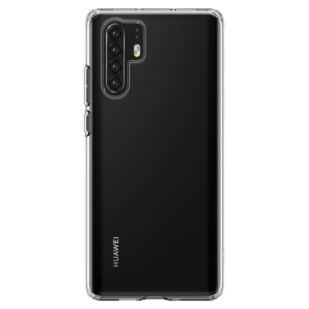 Huawei P30 Pro design final in imagini