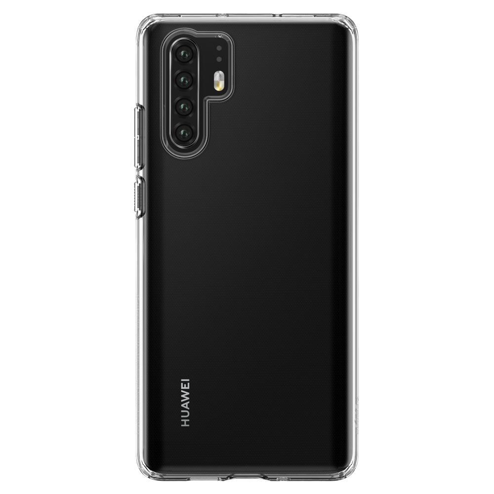 Huawei P30 Pro design final in imagini