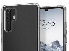Huawei P30 Pro design imagini