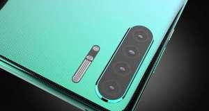 Huawei P30 Pro modem 5g balong