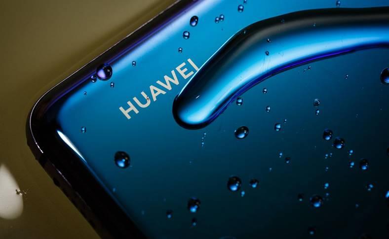 Huawei P30 arata