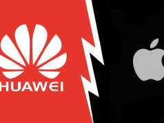 Huawei copiat apple