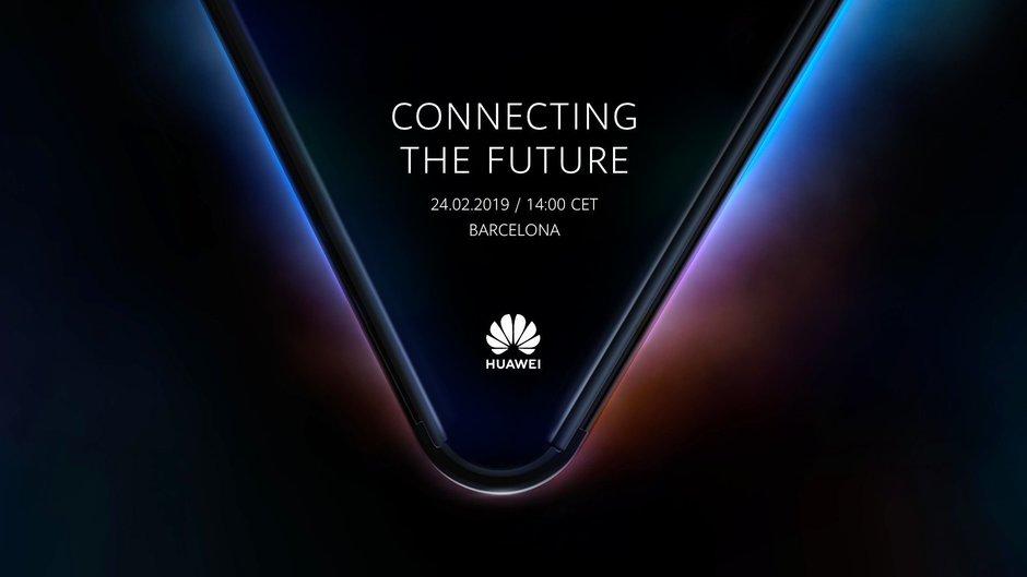 Huawei diferente mate flex galaxy fold