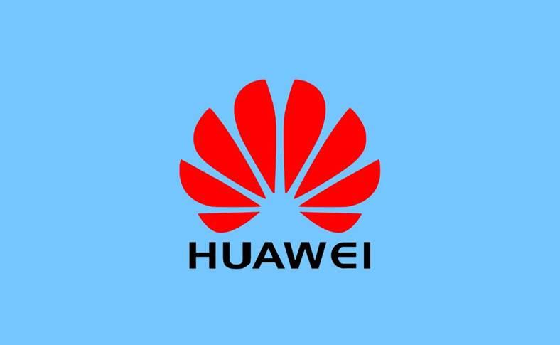 Huawei dominatie
