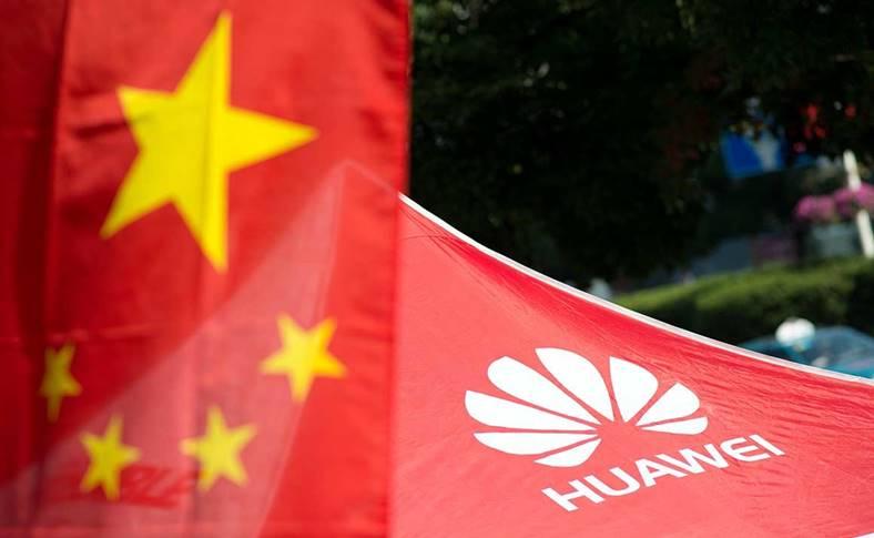 Huawei fondator