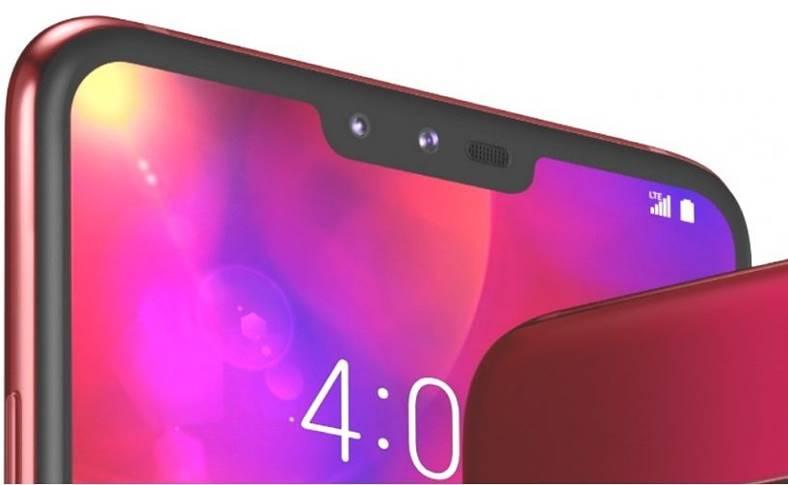 LG G8 ThinQ camera 3D telefon