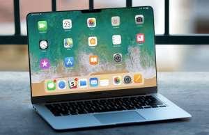 MacBook Pro 2019 16 inch