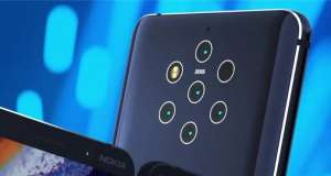 Nokia 9 sabotaj