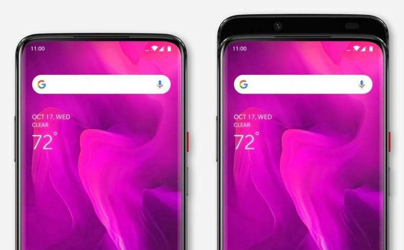 OnePlus 7 imagine
