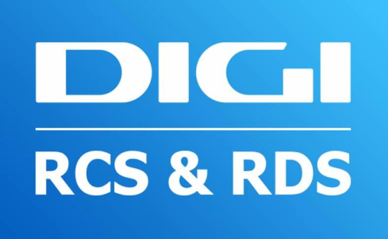 RCS & RDS lansare