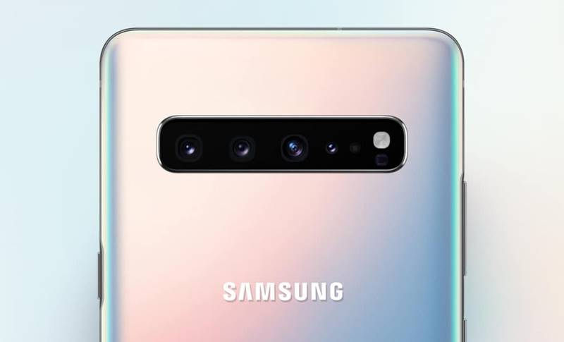 Samsung GALAXY NOTE 10, EXCLUSIV are Camera Huawei P30 PRO