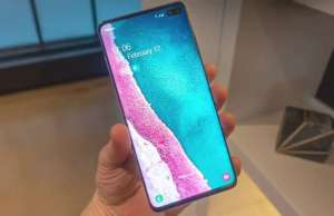 Samsung GALAXY S10 REVIEW VIDEO