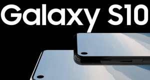 Samsung GALAXY S10 dificultate