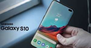 Samsung GALAXY S10 frate