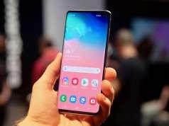 Samsung GALAXY S10 iphone xs