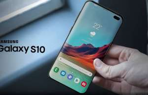 Samsung GALAXY S10 prezentare video noutati
