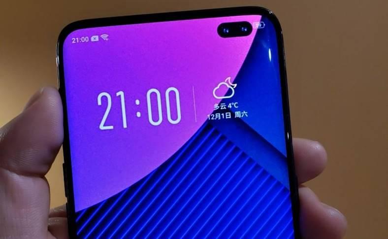 Samsung GALAXY S10 umilit iphone