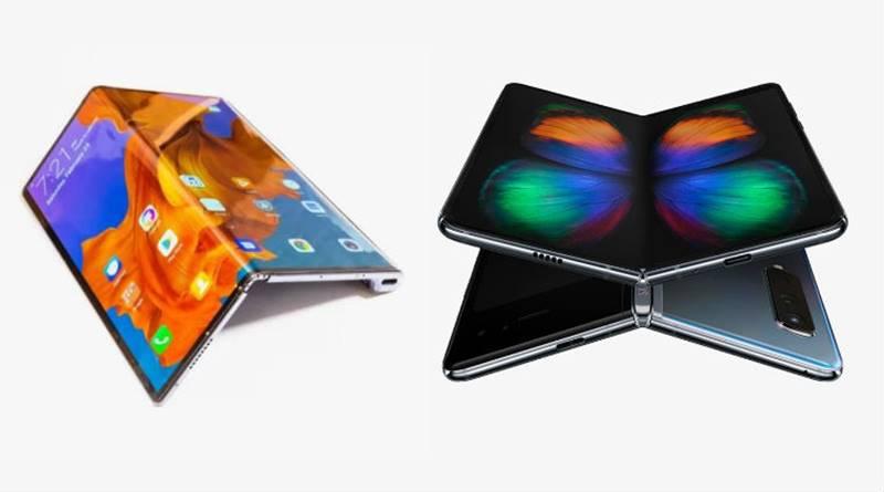 Samsung PIERDE in fata Huawei in Runda 1 din Razboiul Pliabilelor
