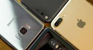 Smartphone poze