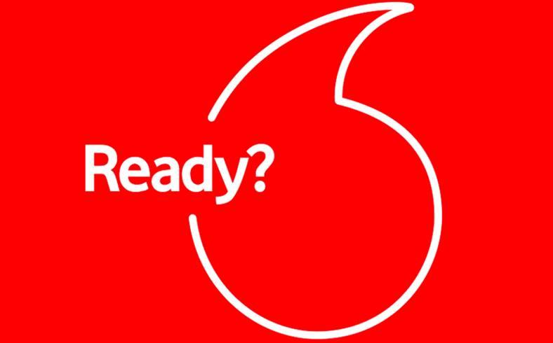 Vodafone Reducerile MARI Online