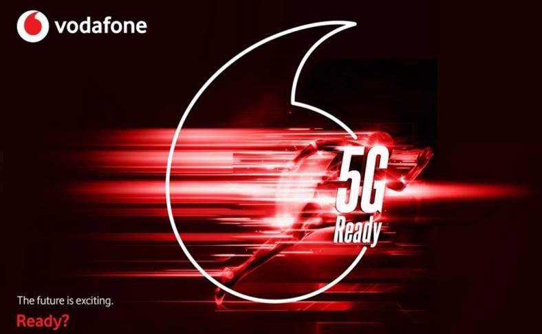 Vodafone Supernet 5G