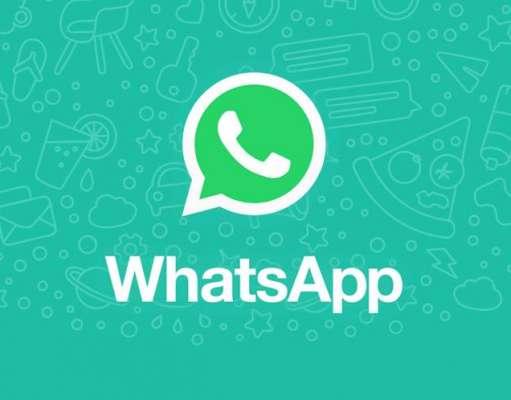 WhatsApp blackberry
