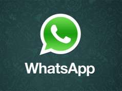 WhatsApp conturi