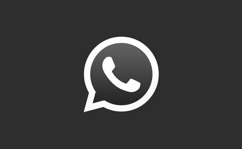 WhatsApp lansare dark mode