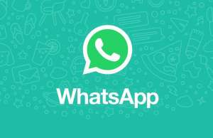 WhatsApp touch id