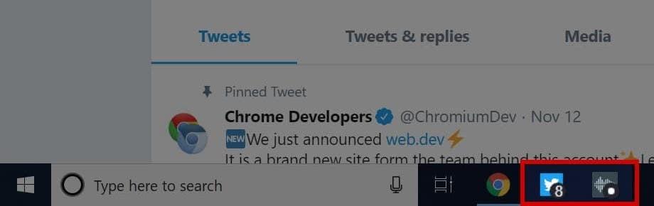 Windows 10 aplicatii web progresive