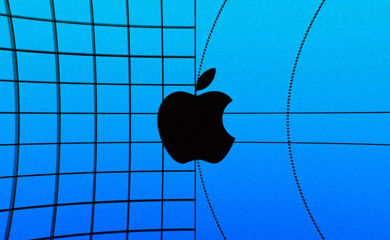 apple masini autonome slabe