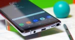 eMAG Oferte Samsung GALAXY NOTE 8