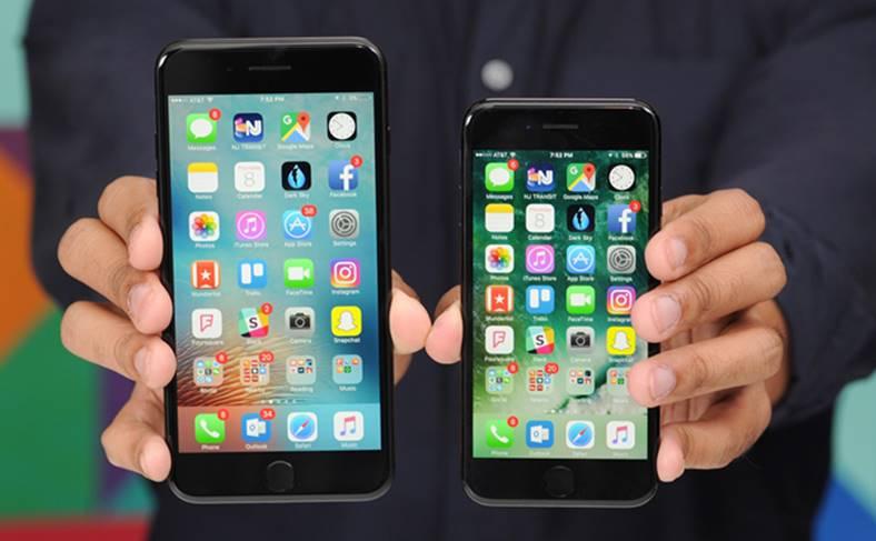 eMAG iPhone 7 Oferte SPECIALE