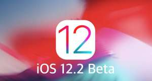 iOS 12.2 beta 3